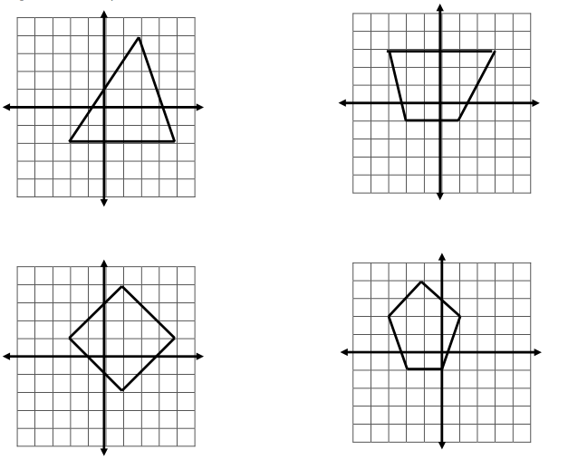 7 Best Images of Irregular Polygon Shapes Worksheets