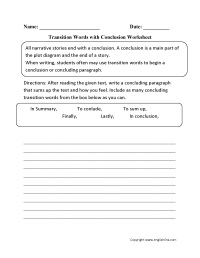 12 Best Images of Drawing Conclusions Worksheets 1st Grade ...