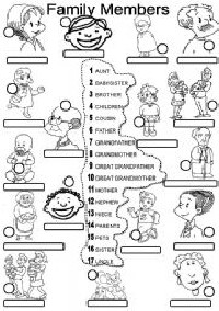 11 Best Images of Opposites Word Match Worksheets