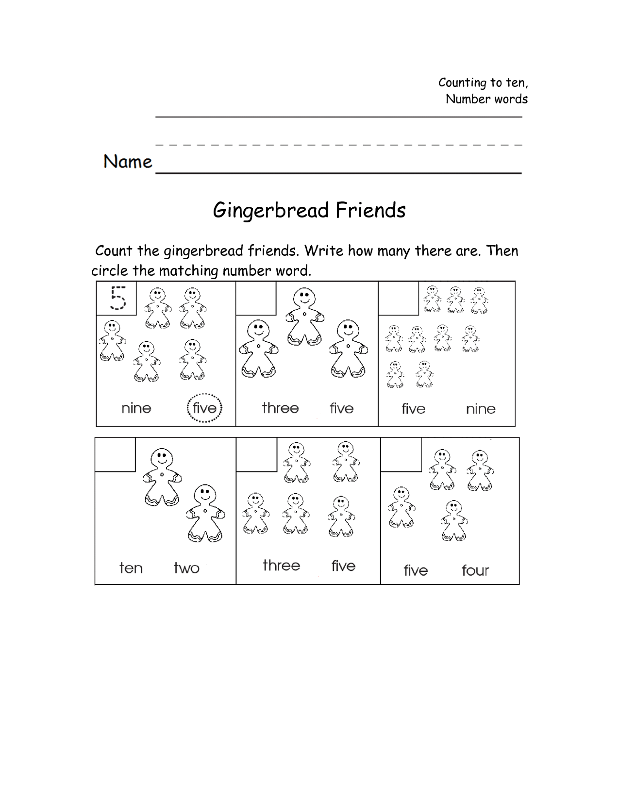 13 Best Images Of Worksheets About Friends