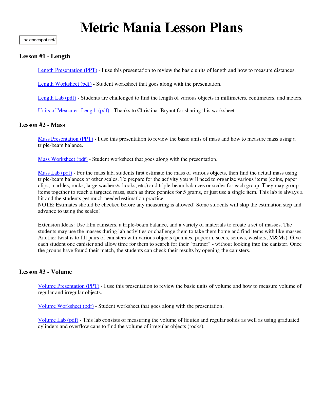 15 Best Images Of King Henry Metric Conversion Worksheet
