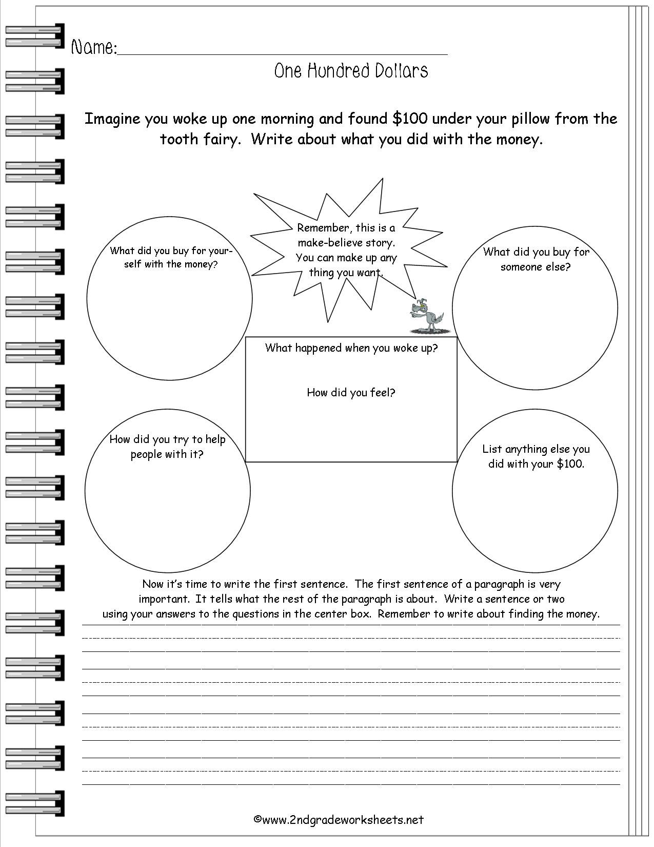 15 Best Images Of Write Numbers To 100 Worksheet