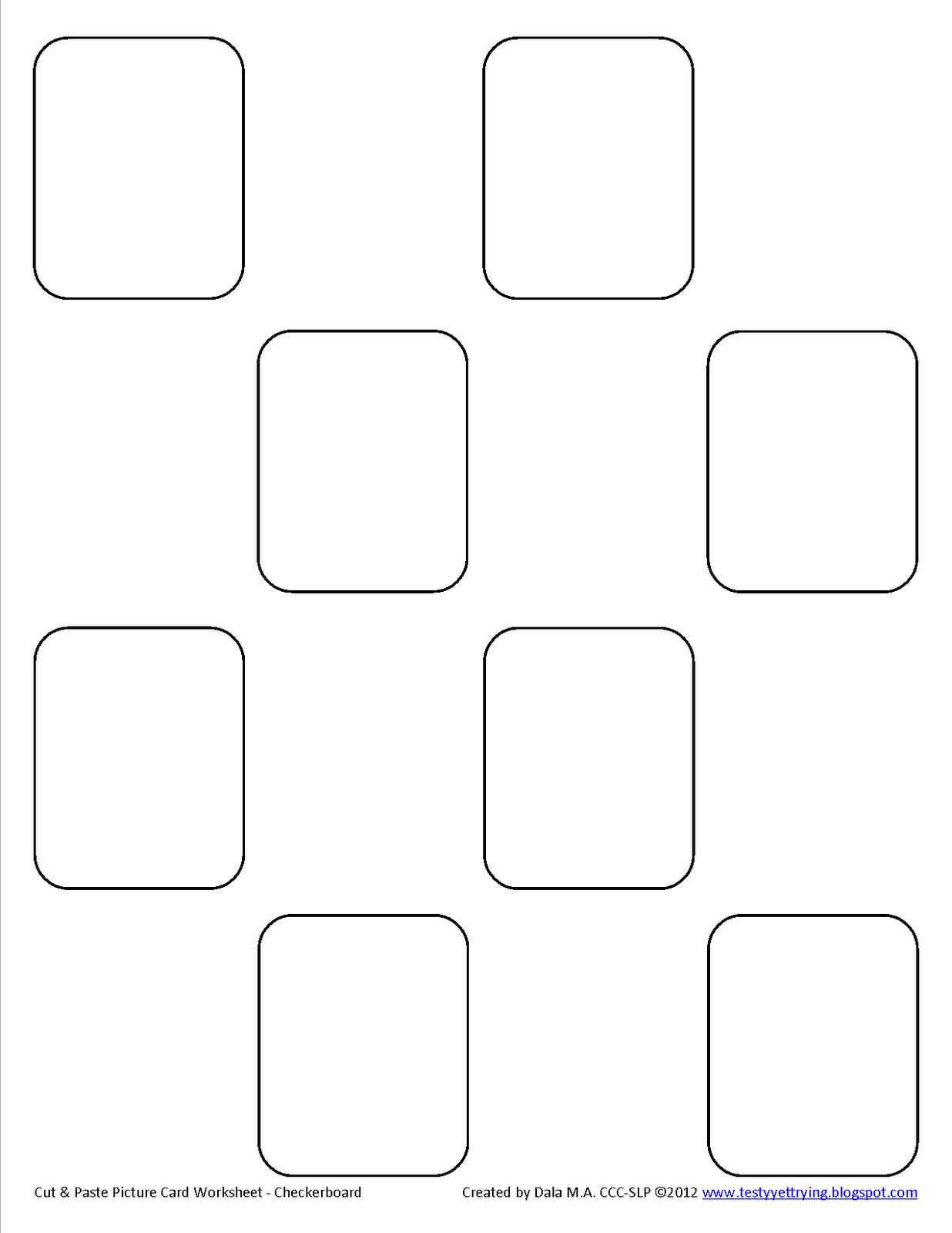 16 Best Images Of Matter Cut And Paste Worksheets
