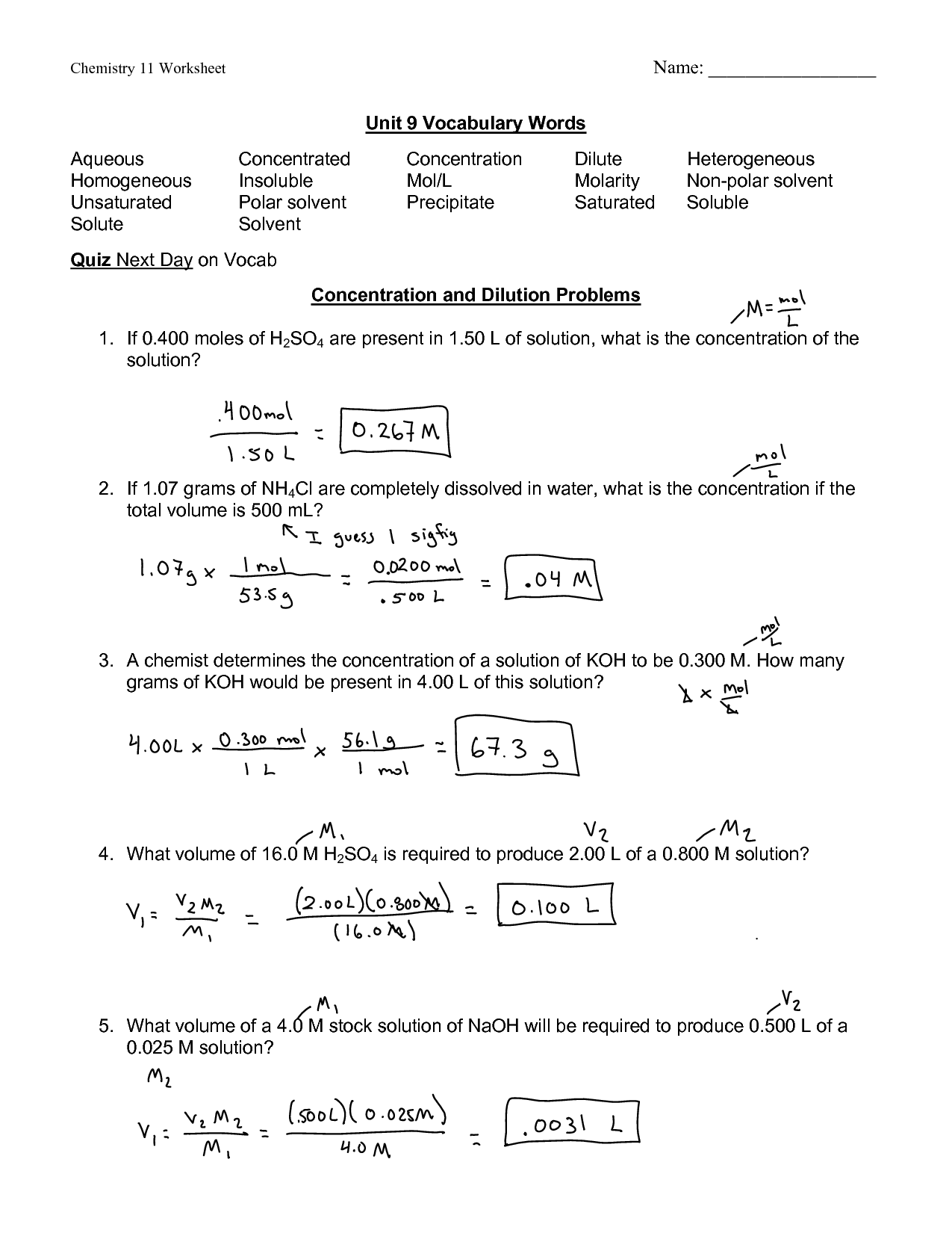 Calculating Dominant Lewis Structure Worksheet