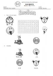 16 Best Images of Simple Sentence Worksheets For