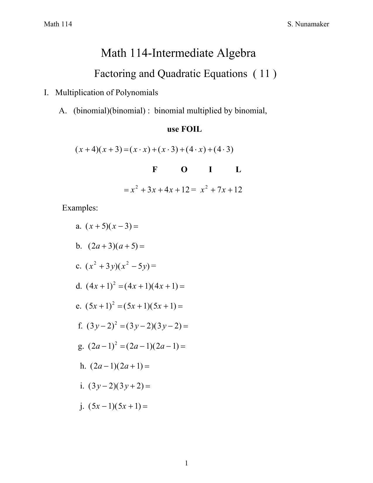 15 Best Images Of Exponent Worksheets Algebra 1 Review
