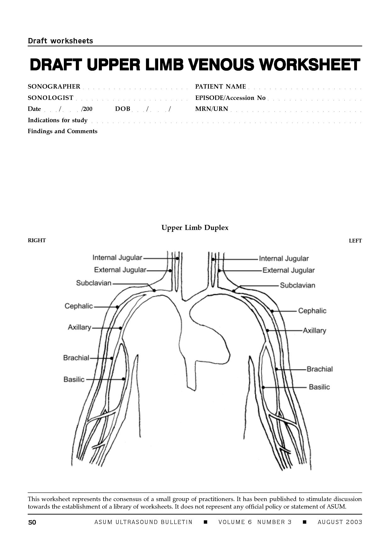 13 Best Images Of Liver Doppler Ultrasound Worksheet