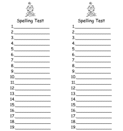 Sign In Worksheet   Printable Worksheets and Activities for Teachers [ 1650 x 1275 Pixel ]