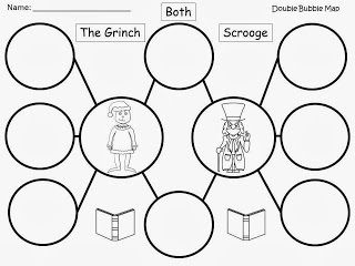 13 Best Images of Compare And Contrast Worksheets