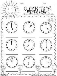 13 Best Images of Preschool Shape Recognition Worksheets