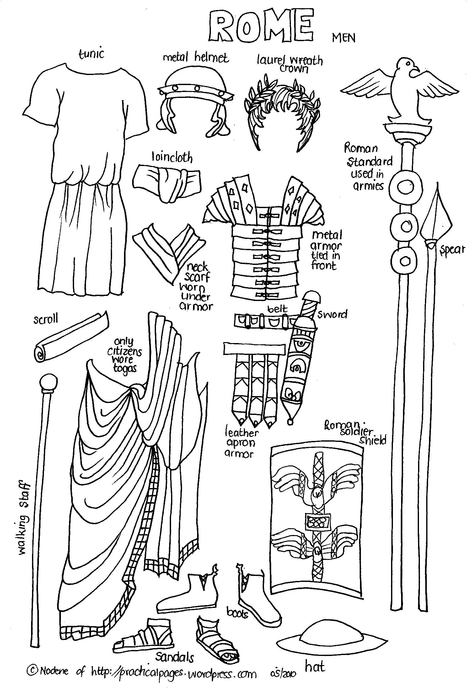 hight resolution of Ancient Greece Worksheets 3rd Grade   Printable Worksheets and Activities  for Teachers