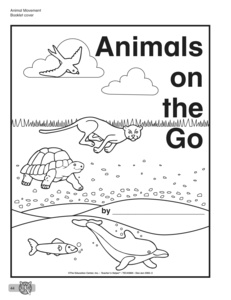 6 Best Images of Animal Coverings Worksheets For