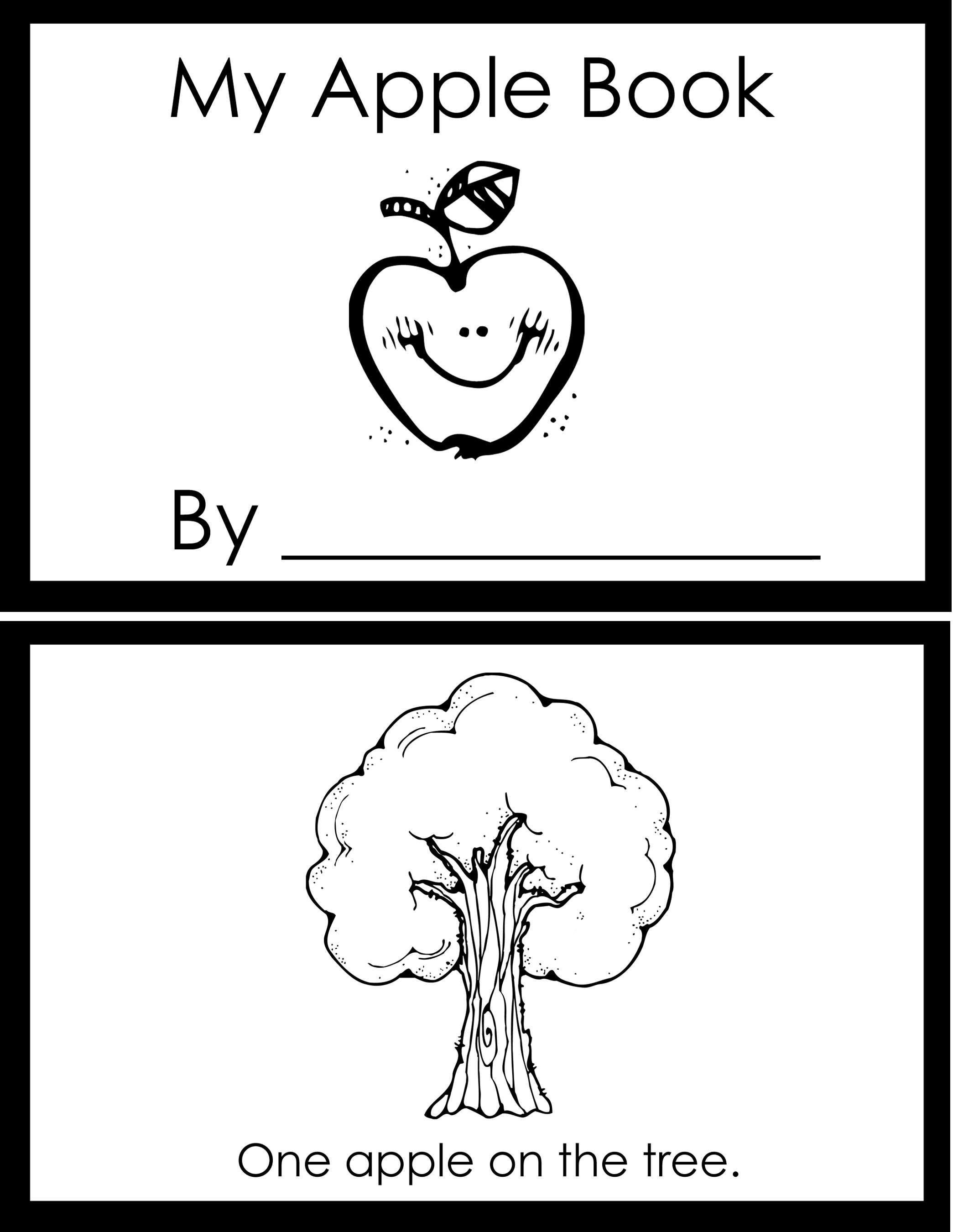 14 Best Images Of Apple Life Cycle Worksheet