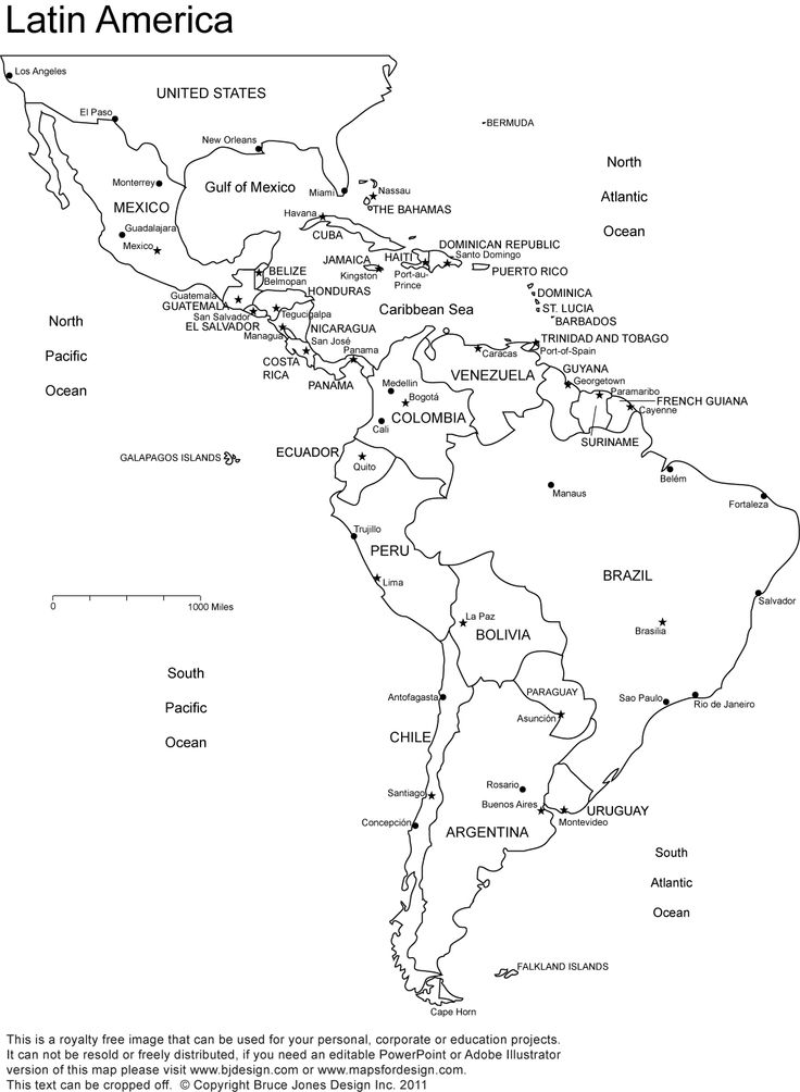 12 Best Images of Map Of Spanish Speaking Countries