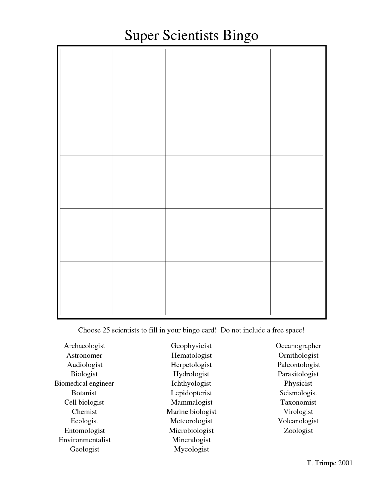 12 Best Images Of Marine Biology Worksheets