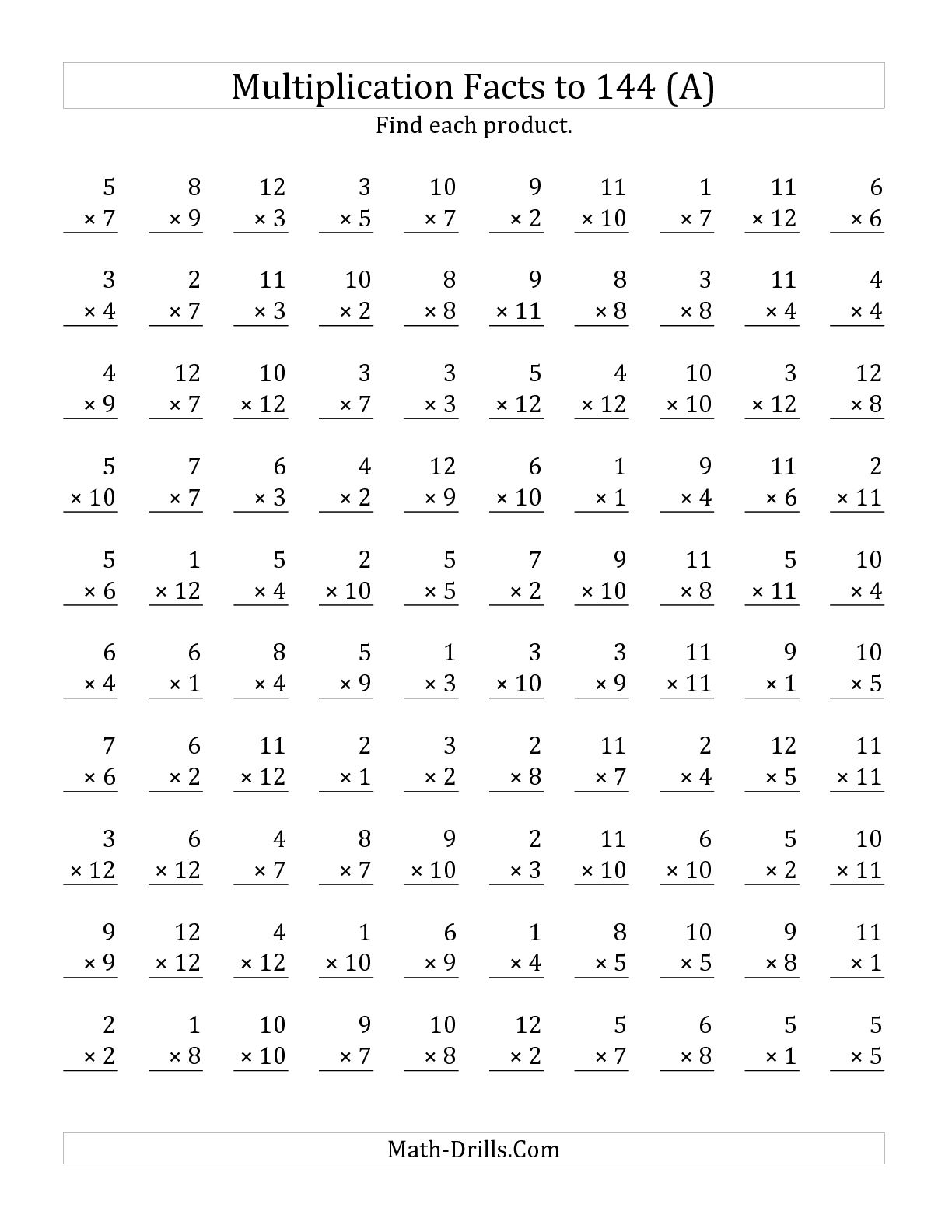 14 Best Images Of Multiplying Decimals Worksheet 5th Grade
