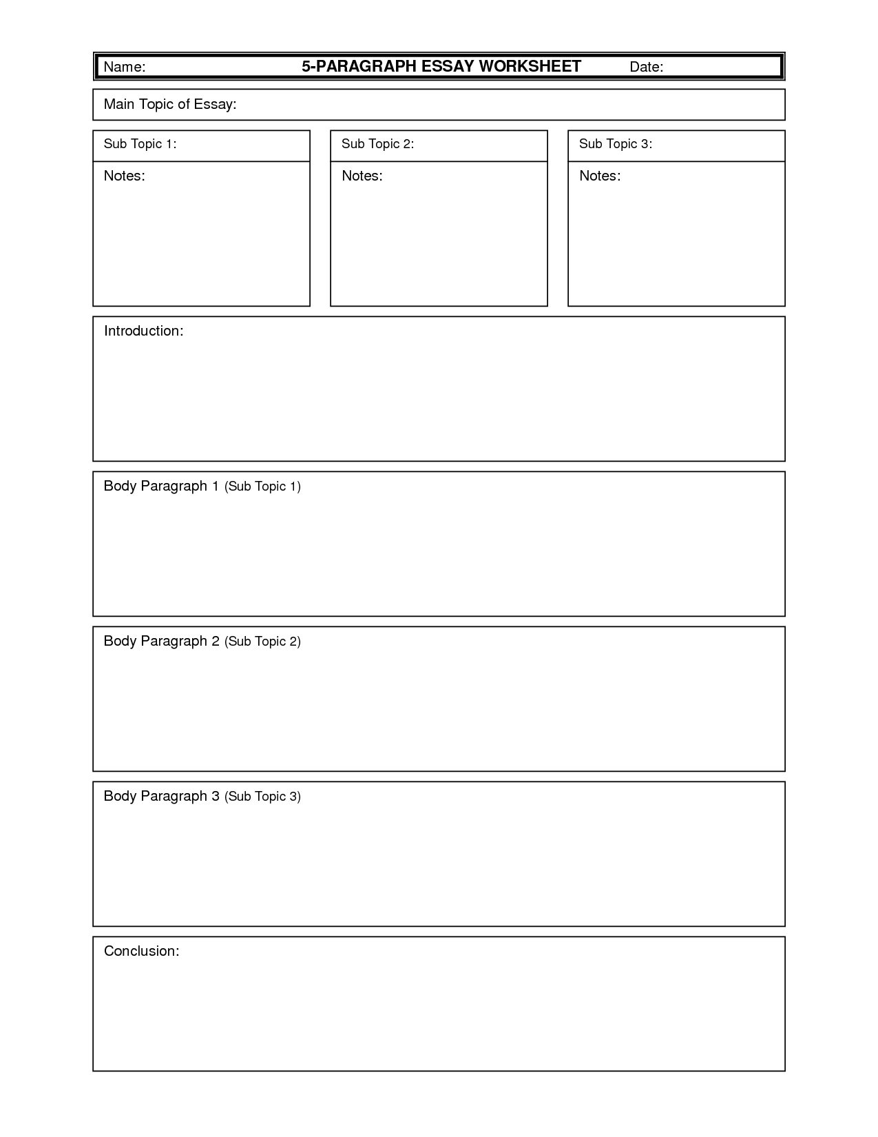 hight resolution of Writing Informative Worksheets   Printable Worksheets and Activities for  Teachers