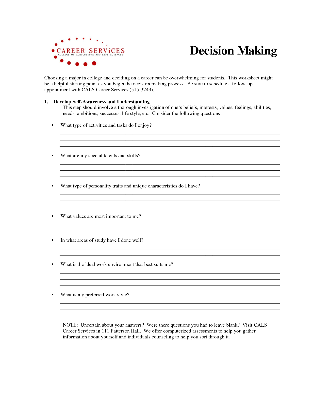 15 Best Images Of Consumer Skills Worksheet Advertising