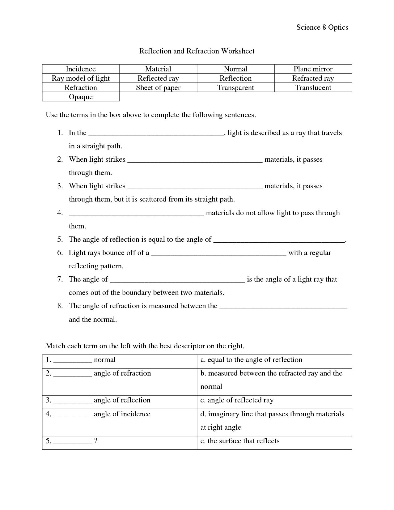 Spectrum Math Grade 5 Worksheet