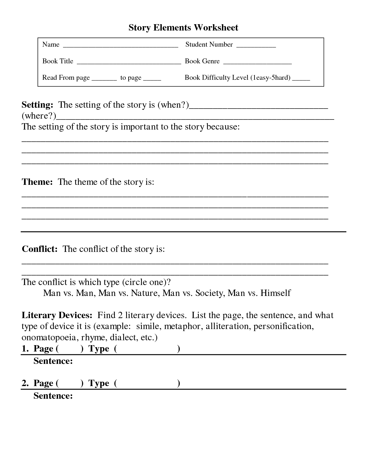 10 Best Images Of I Am A Science Worksheet