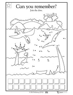 7 Best Images of Connect The Dots Worksheets First Grade