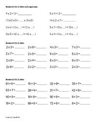 18 Best Images of Common Core Math Worksheets