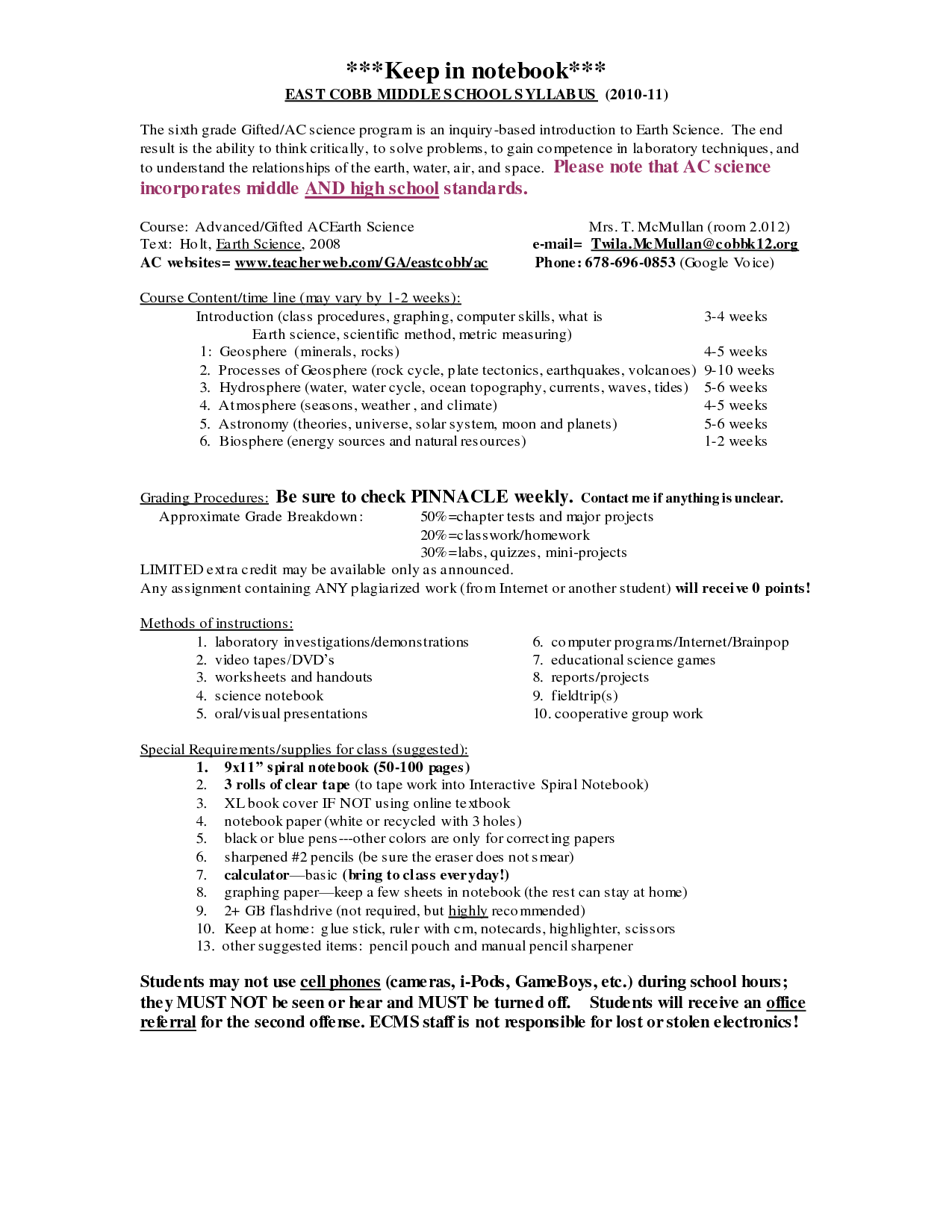 9 Best Images Of Holt Biology Worksheets And Answers