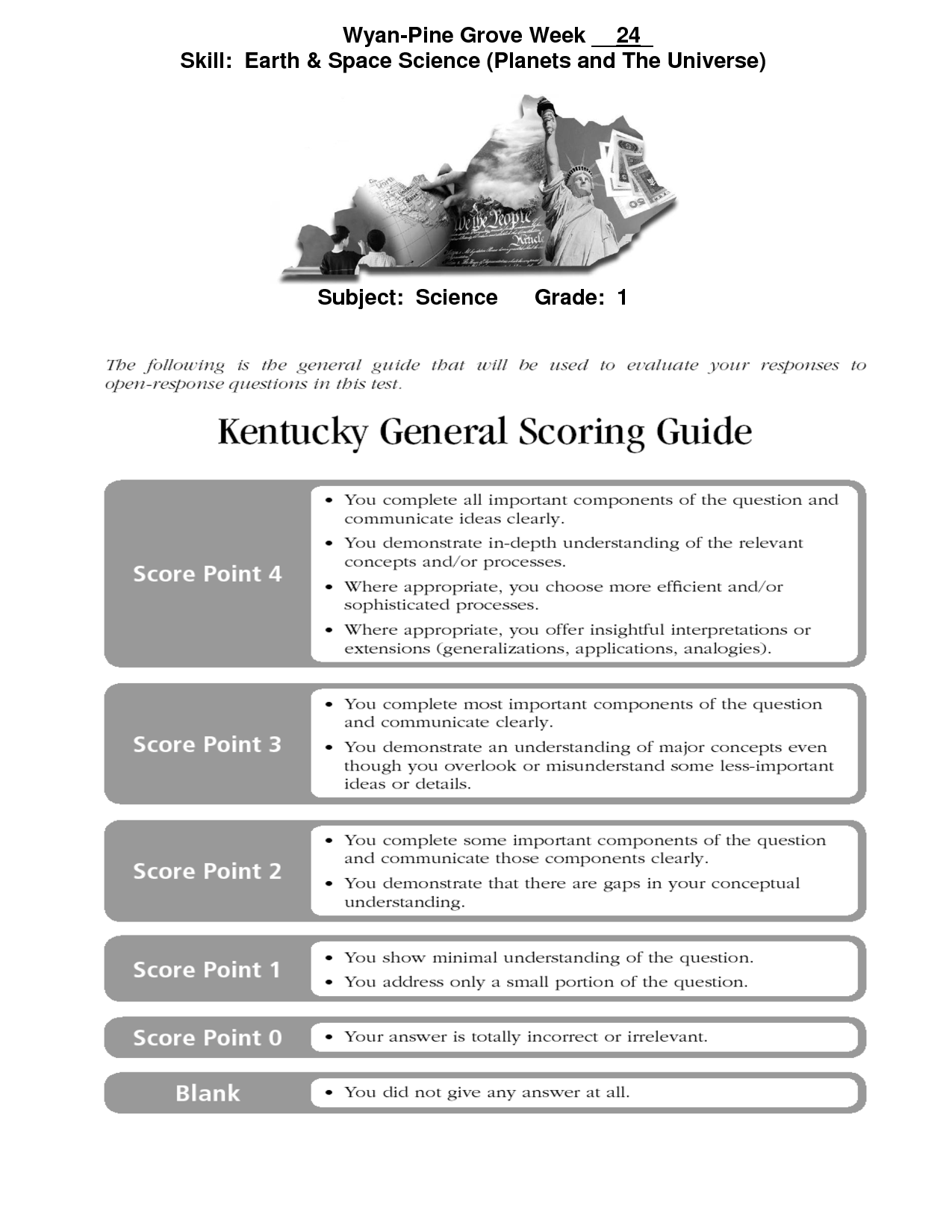13 Best Images Of The Living Constitution Worksheet