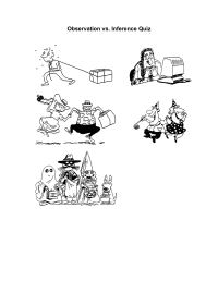 16 Best Images of Inference Worksheets PDF - Free ...