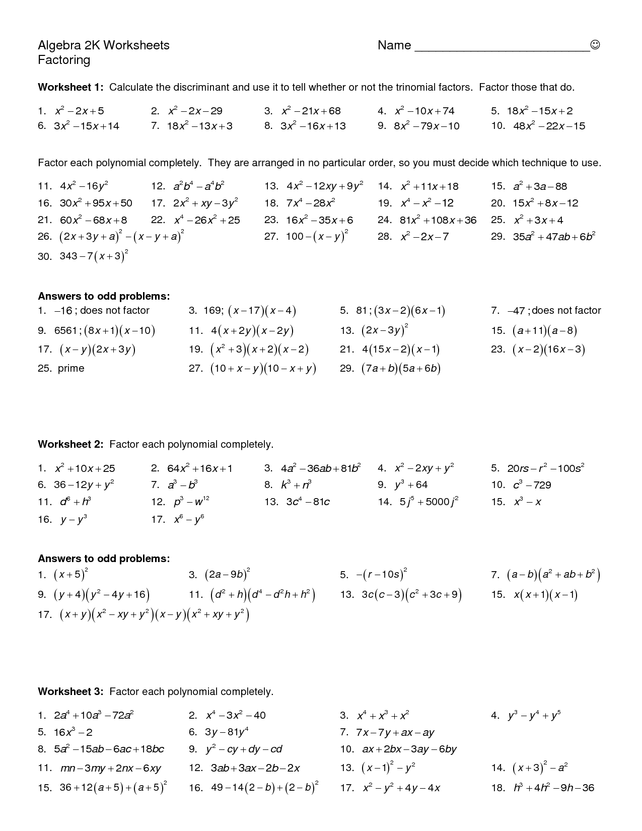 9 Best Images Of Monomial Times Monomial Worksheet