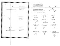 15 Best Images of Sides And Angles 2nd Grade Worksheets ...