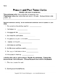 1st Grade Worksheet Category Page 1 - worksheeto.com