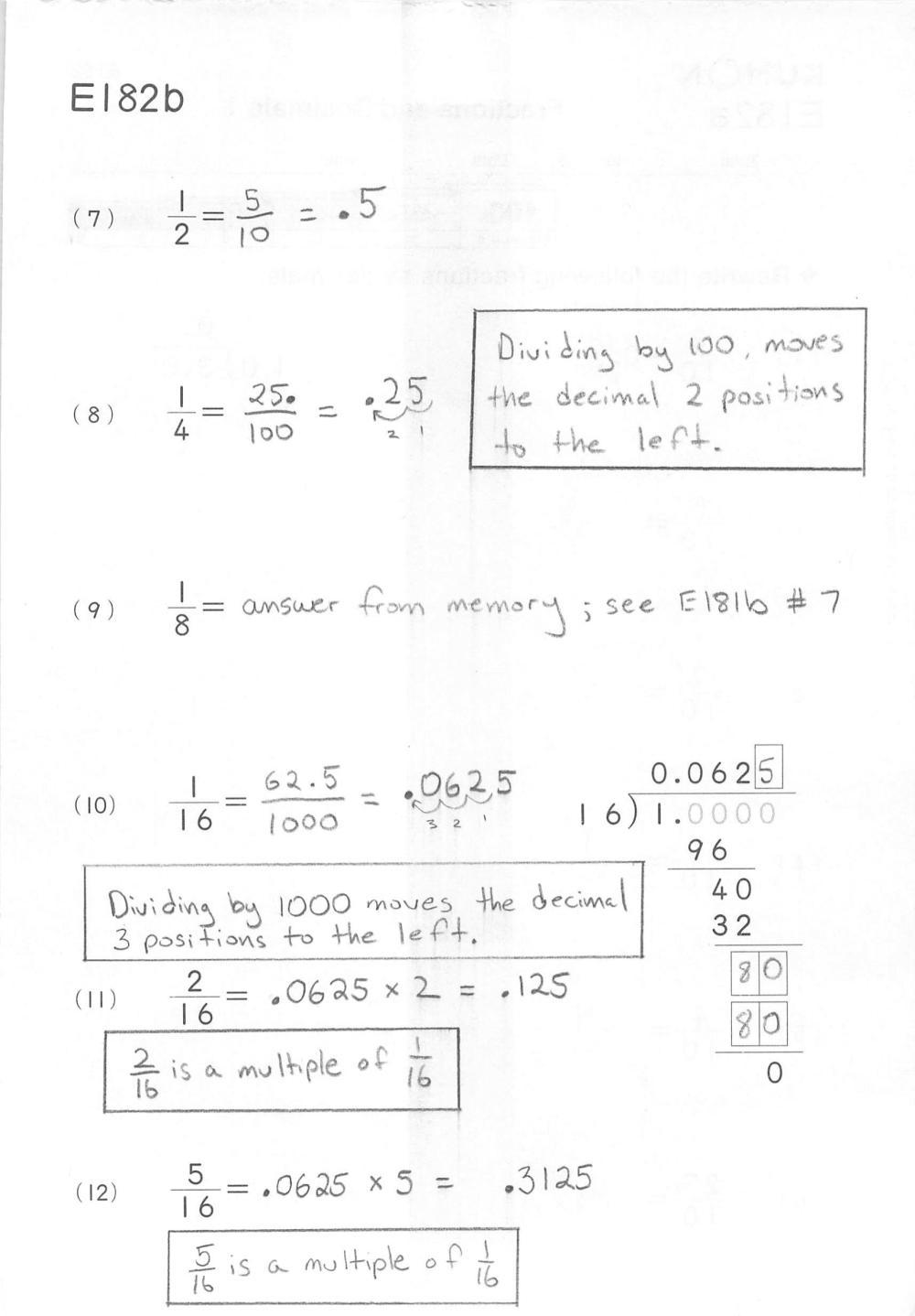 medium resolution of Kumon Worksheet B 171   Printable Worksheets and Activities for Teachers