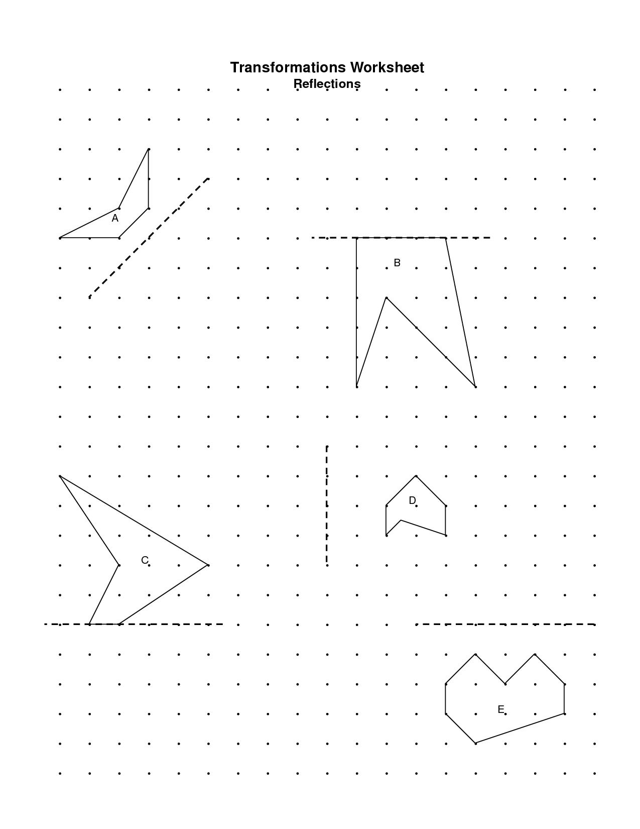 Transformation Design Worksheet