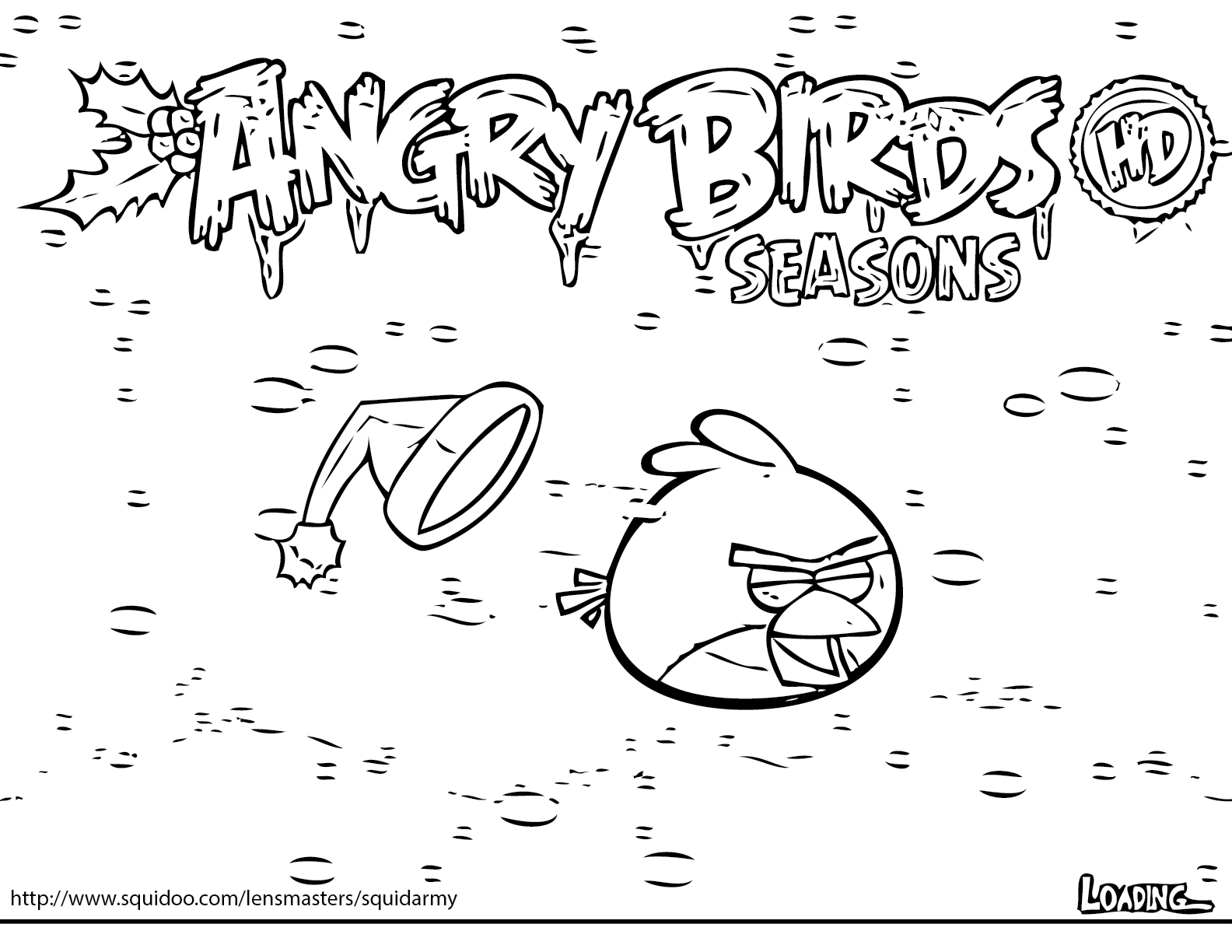 Angry Birds Math Worksheet Printable