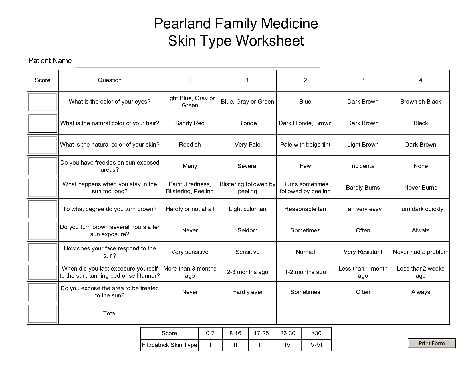 15 Best Images Of Types Of Families Worksheet