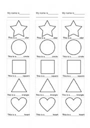 12 Best Images of Pattern Worksheets For Elementary