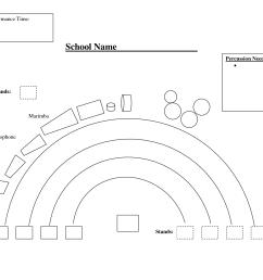 seating diagram template [ 1650 x 1275 Pixel ]