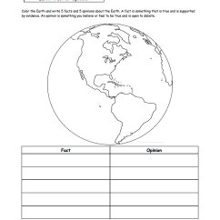 Water Cycle Diagram Blank Star Delta Wiring 9 Best Images Of Worksheet