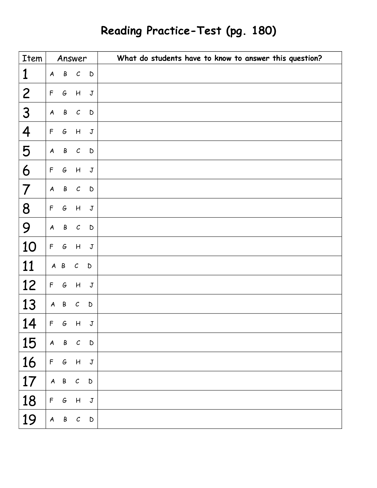 18 Best Images Of Asvab Math Practice Worksheets