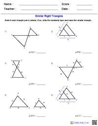 11 Best Images of 10th Grade Geometry Worksheets ...