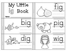 11 Best Images of Og Family Worksheets For Kindergarten