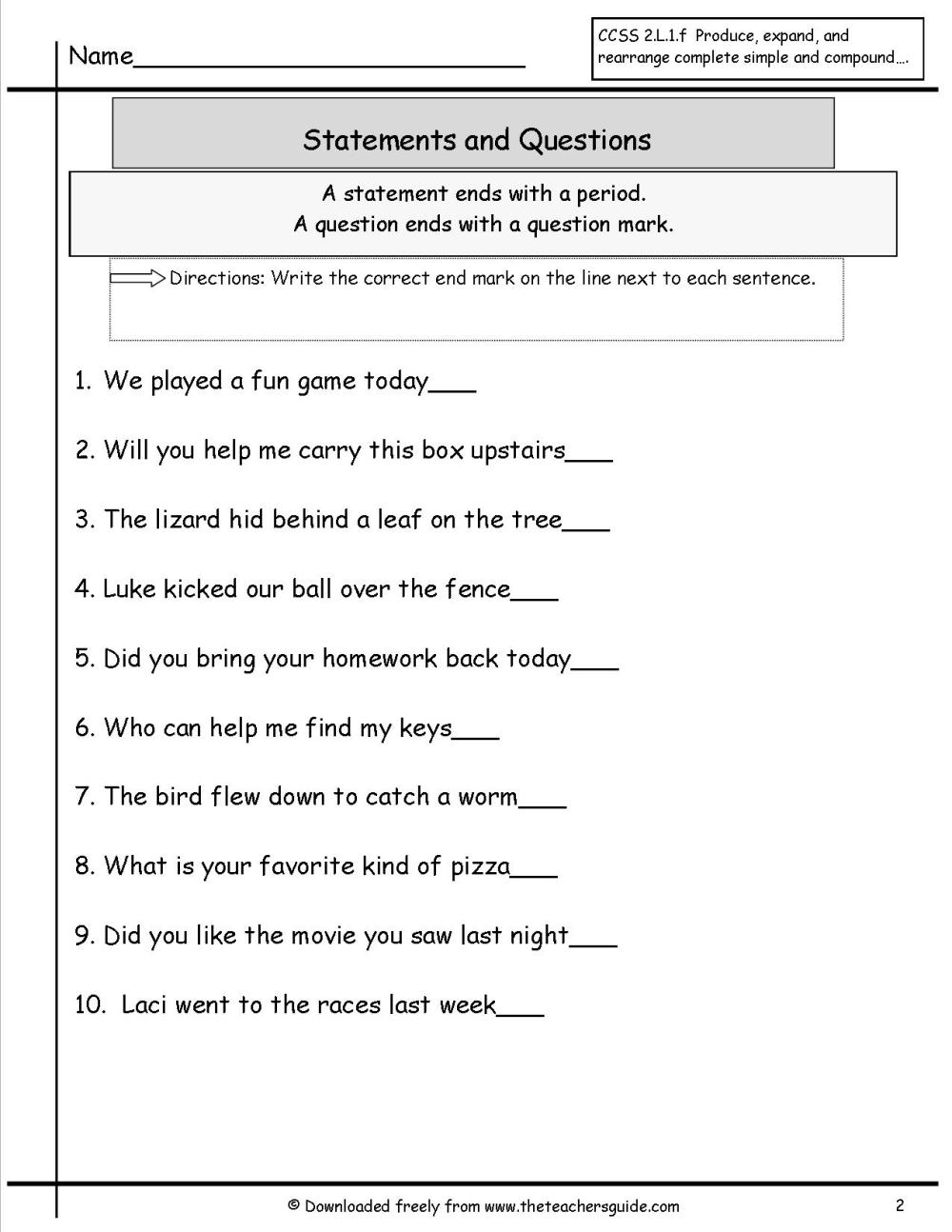 medium resolution of Second Grade Blank Writing Worksheet   Printable Worksheets and Activities  for Teachers