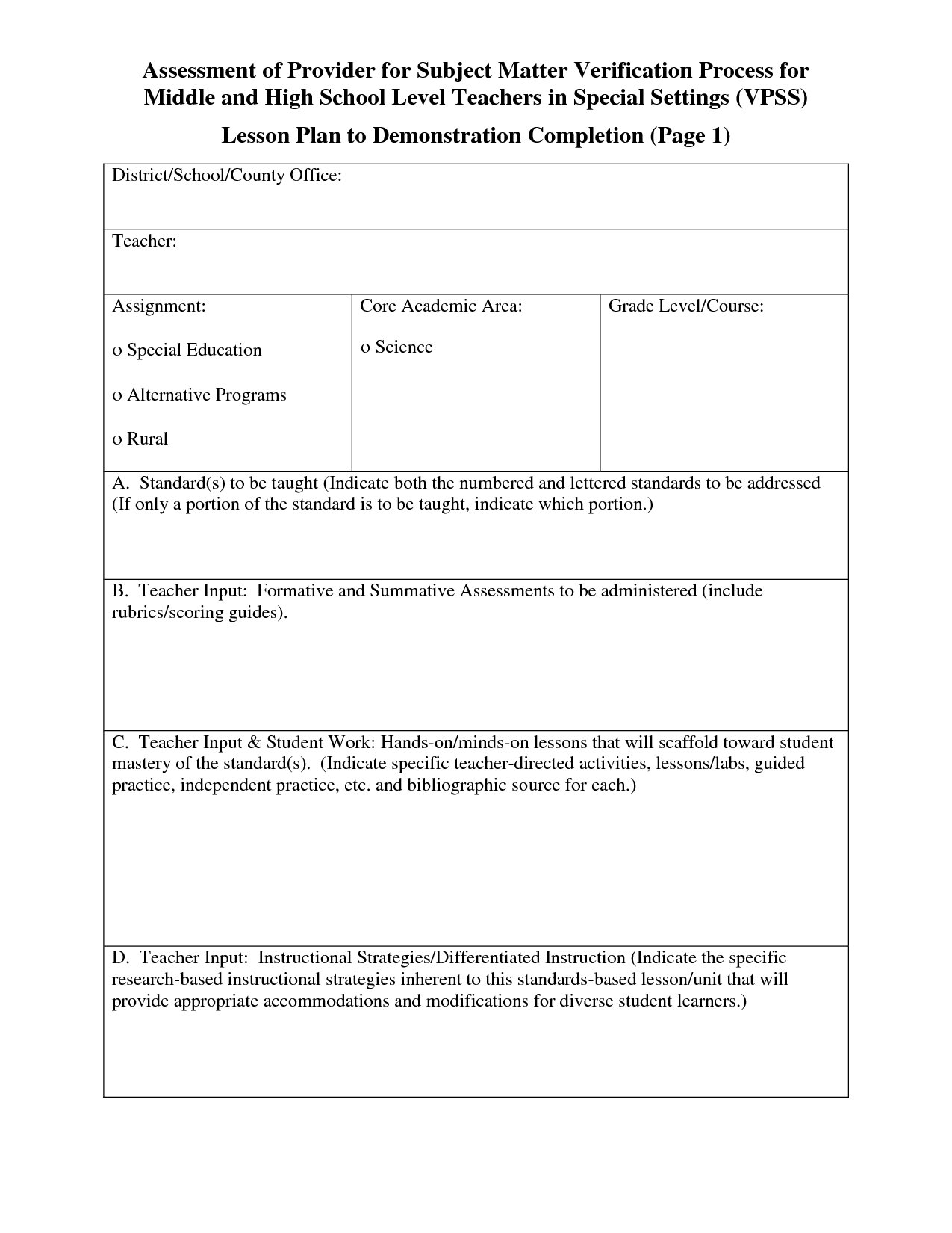 12 Best Images Of High School Physics Worksheets