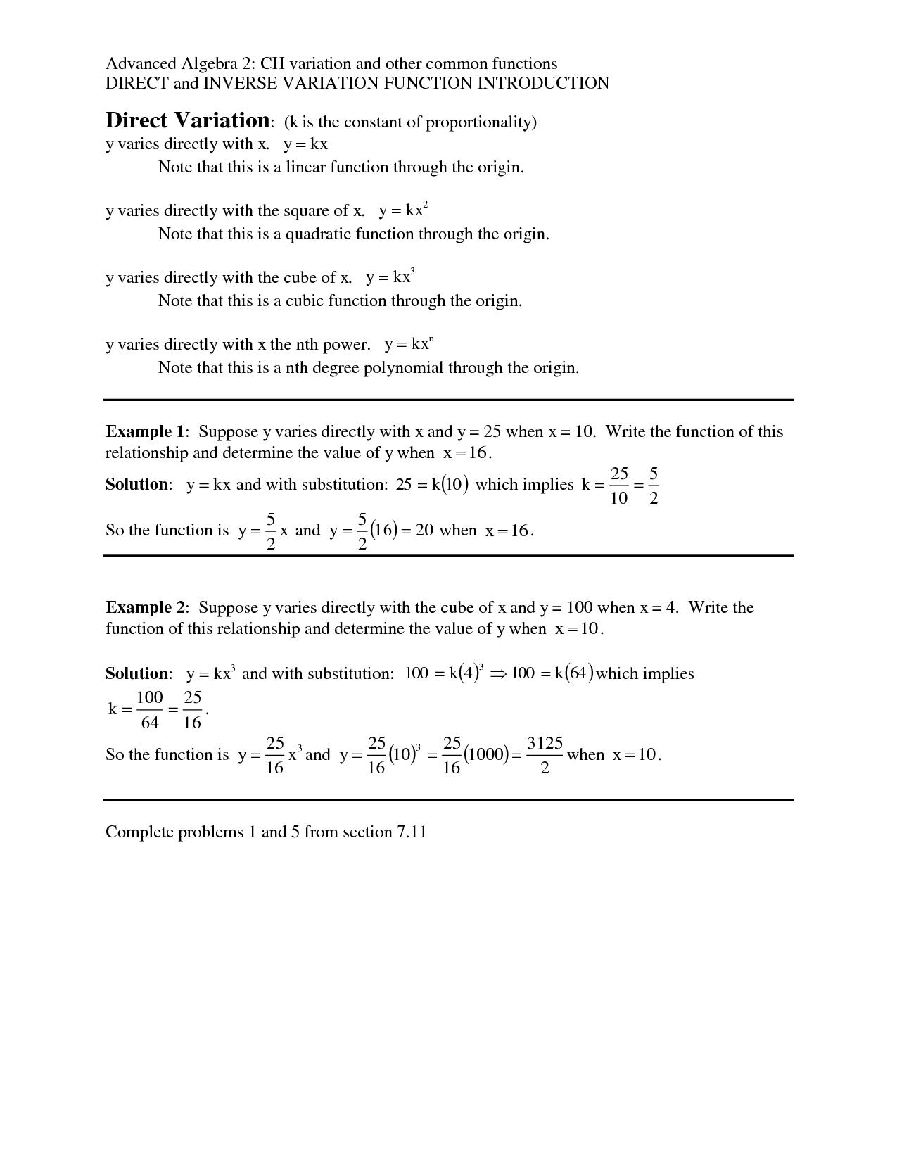 18 Best Images Of Hard 6th Grade Language Worksheets
