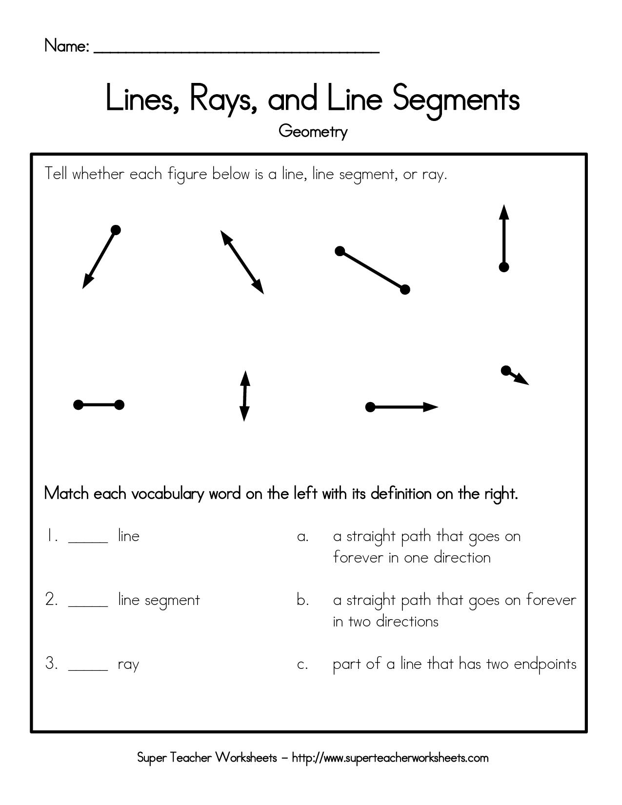 Circle Graph Worksheets