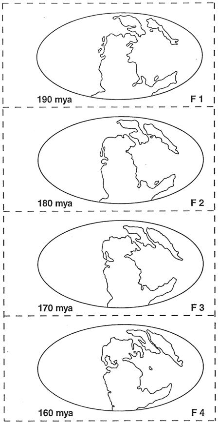 Plate Tectonics Coloring Page Sketch Coloring Page