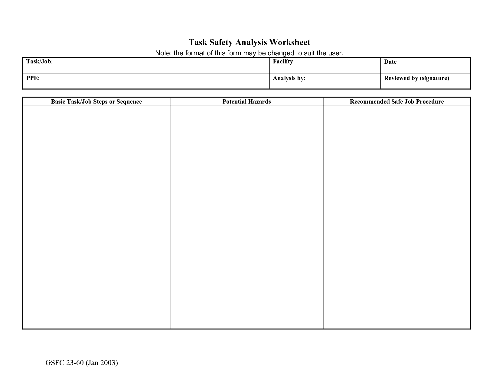 12 Best Images Of Classroom Safety Worksheet