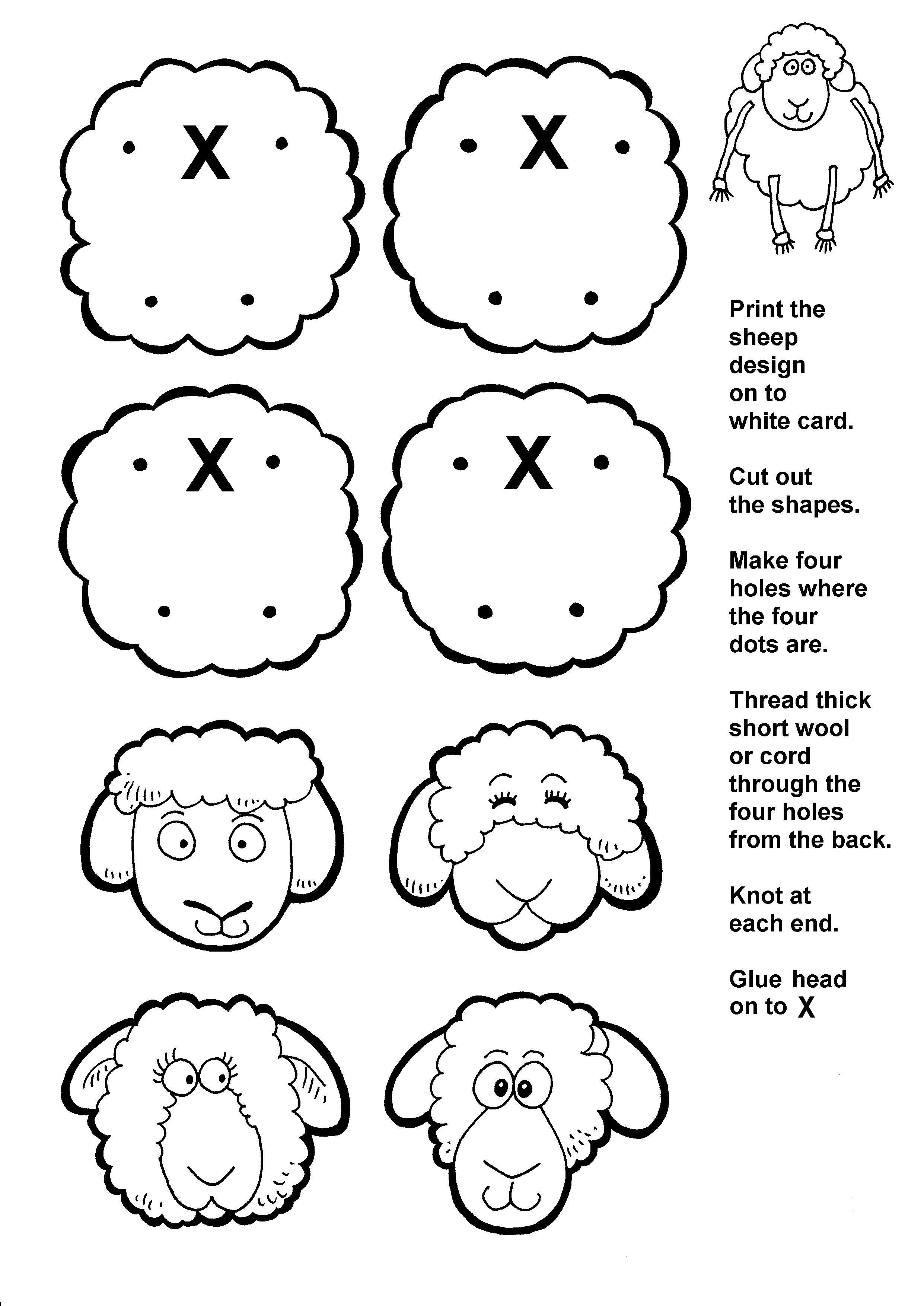 10 Best Images Of Joseph Bible Story Worksheets
