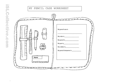 12 Best Images of Basic Paragraph Structure Worksheets